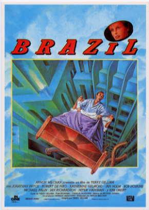 未来 世紀 ブラジル